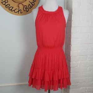 Forever 21 tiered dress